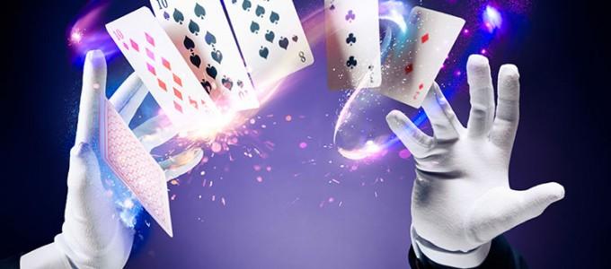 Casino mega fortune spel