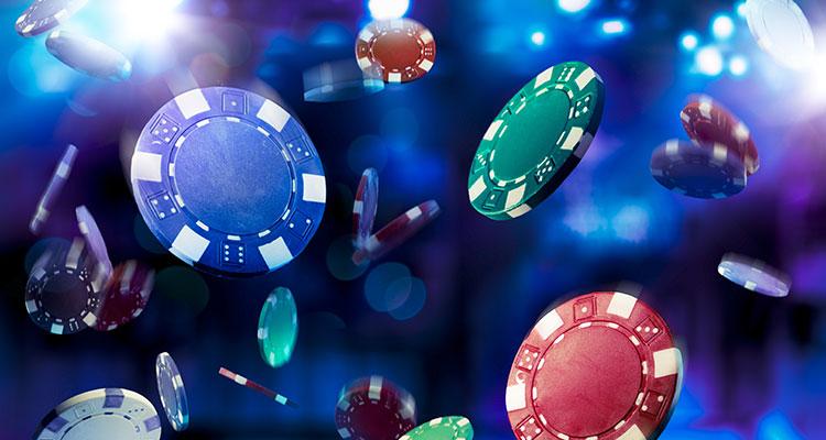 Casino - Progressiva jackpottar