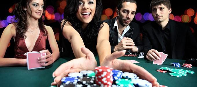 Casino - Stor bonus